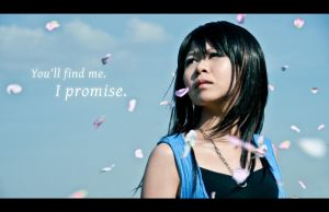 Final Fantasy VIII:The Promise by rescend