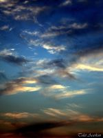 MAGIC CLOUDS 31 by mecengineer