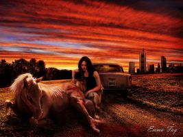 Roadkill by Emma-Fay