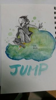 Jump by grace-ern