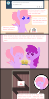 Ask Eternal Spring 2 - Pointy ponies and ZAC by 2kaze