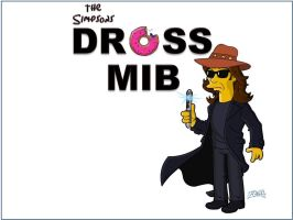 Dross MIB by 7irael
