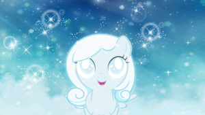 Snowdrop Wallpaper by xLovelyDeathx