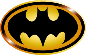 Batman Logo by GGRock70