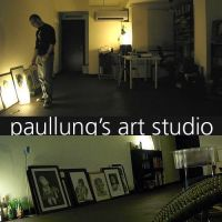 studio by paullung