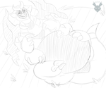 -Girthy Giratina [C] [2/6] by PlumpProductions