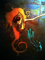 Nell by BlueTwin