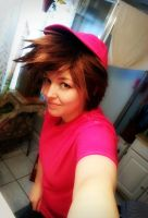 Timmy Turner by SoraPreston