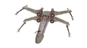 Xwing by Faustine-L