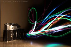 Power of Photography by GTSBOY