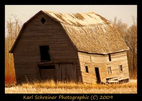 Ye Ole Farmstead 1 by KSPhotographic