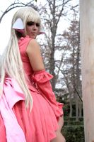 Chii Chobits by Beibei-J