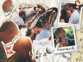 The last song scrapbook by lifesaclimb