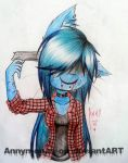 .::Just want to die::. by Annymonas