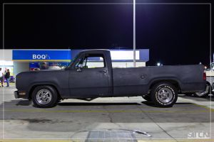 Dodge Long Bed by small-sk8er
