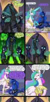 Chryssy's Hostile Takeover by Omny87