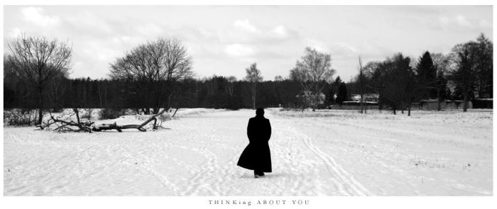 Photo - Thinking by tigaer