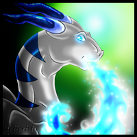 GIFT Nikos Avatar by Neffertity