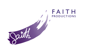 FAITH productions logo by BeeTrue