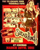 Suckerpunch Grindhouse by jeffkerekes