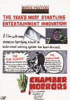 Chamber of Horrors by tdastick