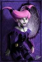 Bad Luck Jinx by 14-bis
