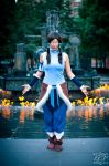 Legend of Korra - The Avatar 5 by LiquidCocaine-Photos