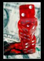 Dice Stack by inshaala