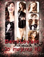 Photopack 780: Demi Lovato by PerfectPhotopacksHQ