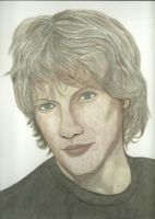 Bon Jovi Colour by donna-j