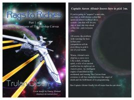 Rags To Riches Cover Test by dmaland