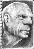Picasso by Parpa