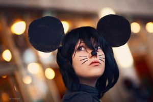 Mickey Mouse Disney by KisaragiKate