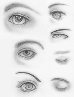 Eyes by Delnum