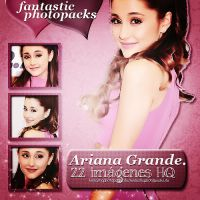+Ariana Grande 02. by FantasticPhotopacks
