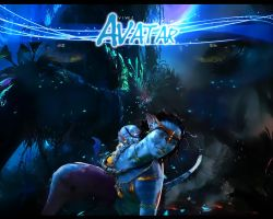 Avatar Wallpaper by PixelAnge