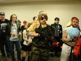 Ohyocon 2016 183 by TheFunnyAmerican