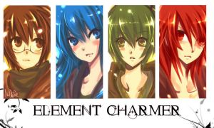 Element Charmer by yukinadare