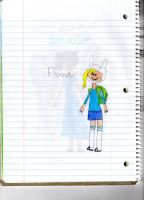 AT: Fionna by choco-latte-squirrel