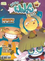 Mini Wakfu Mag 10 by zimra-art