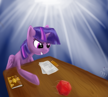 EQD Training ground 3 Day 8: Tabletop by Wafflecannon