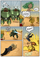 FFVI comic - page 102 by ClaraKerber