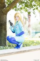 Zero Suit Samus 21 by thirdstop