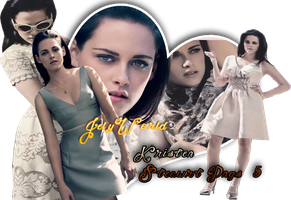 Kristen Stewart Png Pack by JelyWorld
