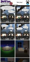 Watch_Dogs by DairyBoyComics