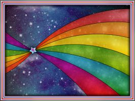 Rainbow Verve .2. by jugga-lizzle