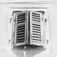Shutters by MarinaCoric