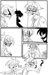 Page 15 whole -work in progress- by Freakly-Show