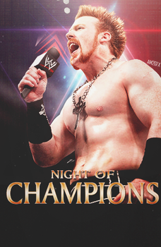 Sheamus by King2002