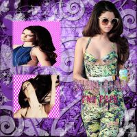 Pack PNG De Selena Gomez by vicky4549